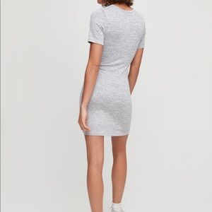 Aritzia Dresses - Aritiza TNA inland dress